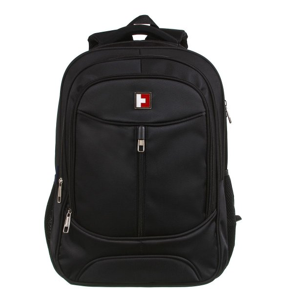 Mochila Notebook Dmw Swiss Sak 03 Compartimentos  Bolso Frontal 11826