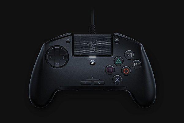 Controle Joystick Razer Raion Fightpad For PS4
