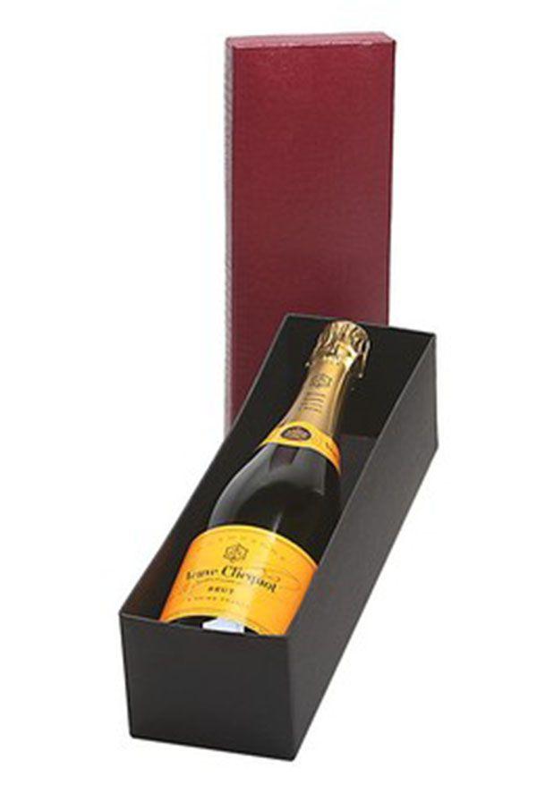 Kit Champanhe Veuve Clicquot