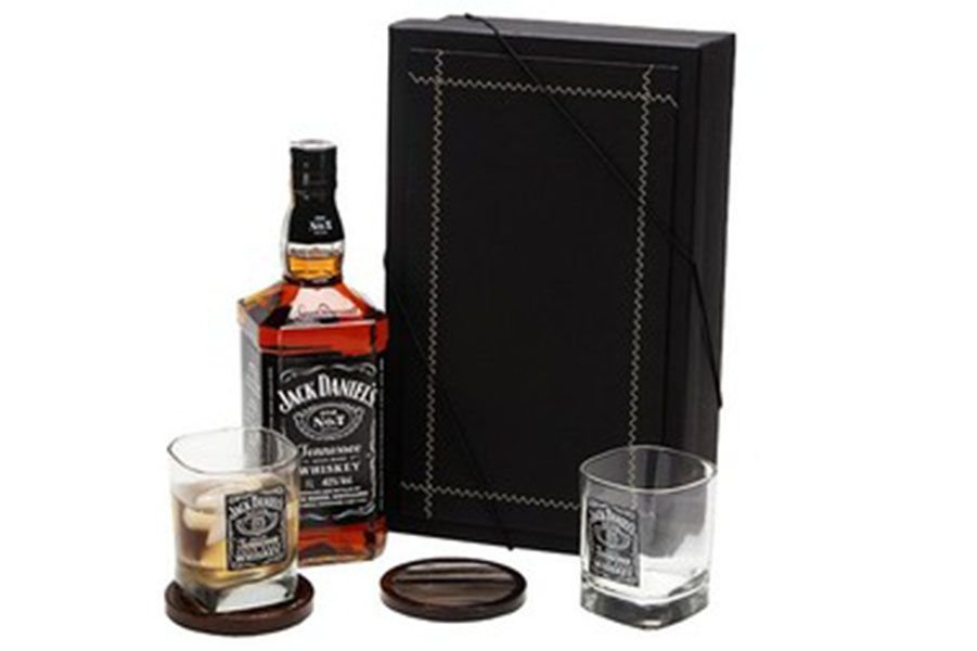 Kit Whisky Jack Daniels