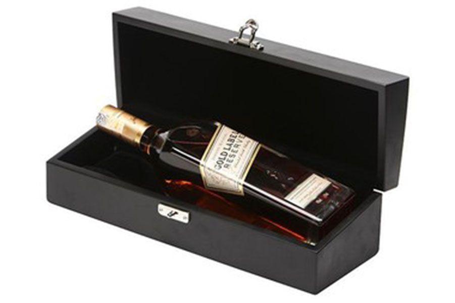 Kit Whisky Gold Reserve Madeira