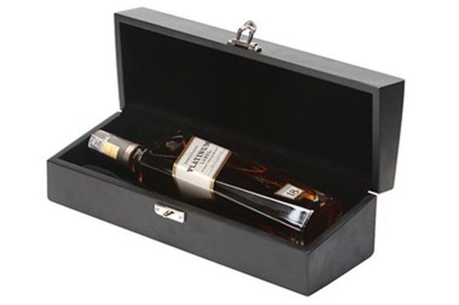 Kit Whisky Platinum Madeira