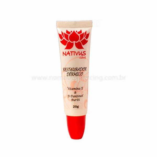 Nativus Care - Restaurador Dérmico Maquiagem Definitiva 20g