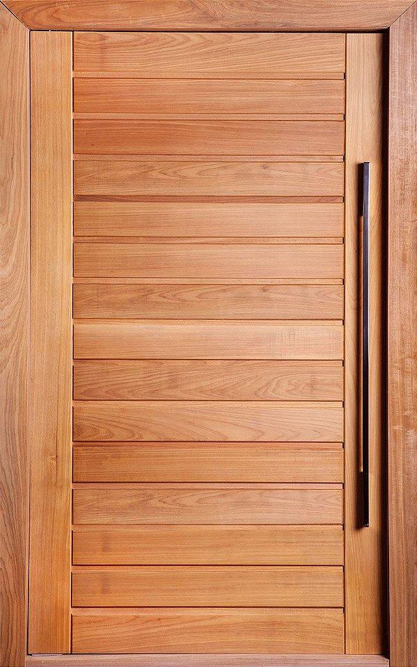 Kit Porta Pivotante em Tauari AD 01 - MAPAF