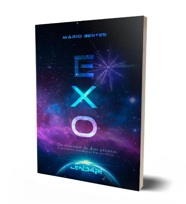EXO (Coleção de Bolso)