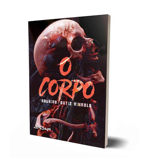 O CORPO (conto individual)