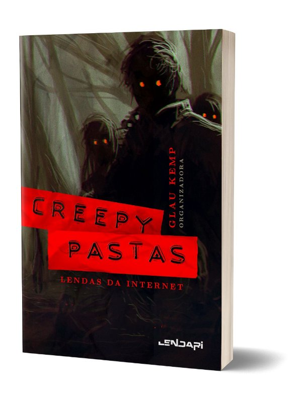 Creepypastas: lendas da internet