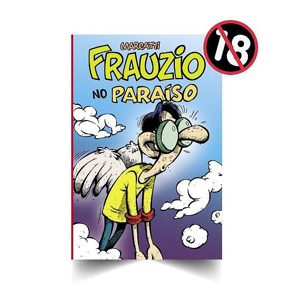Frauzio no paraíso (Fascículo 15)