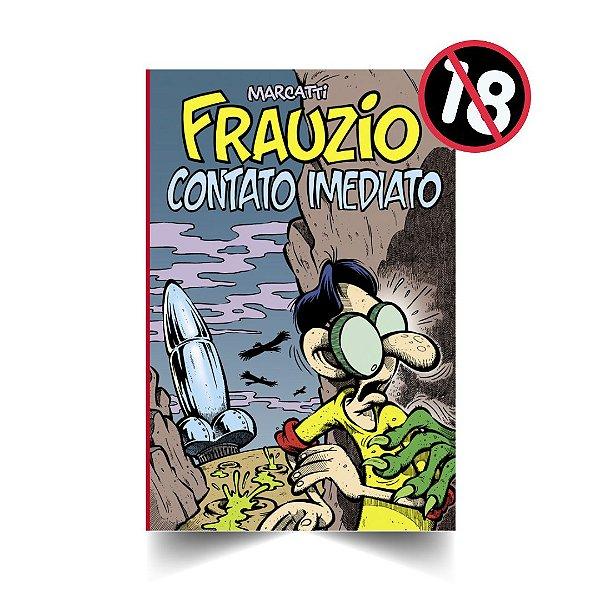 Frauzio Contato Imediato (Fascículo 16)