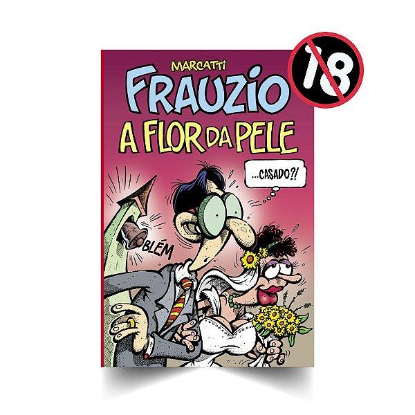 Frauzio A Flor da Pele (Fascículo 18)