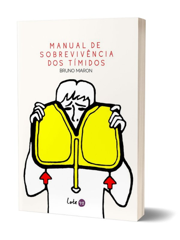 Manual de sobrevivência dos tímidos