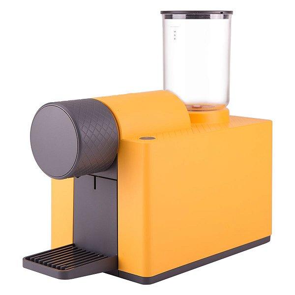 Máquina de Café DELTA QQLIP Amarela