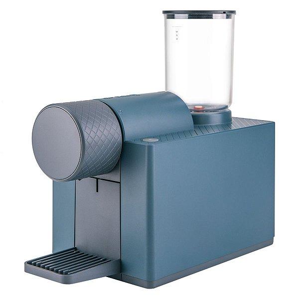 Máquina de Café DELTA QQLIP Azul Escuro