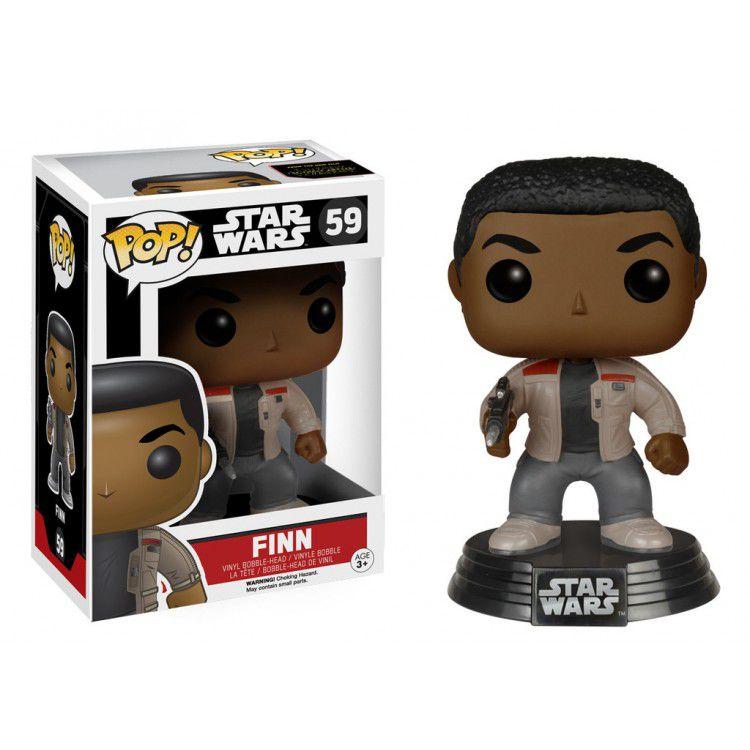 Funko Pop Star Wars - Finn