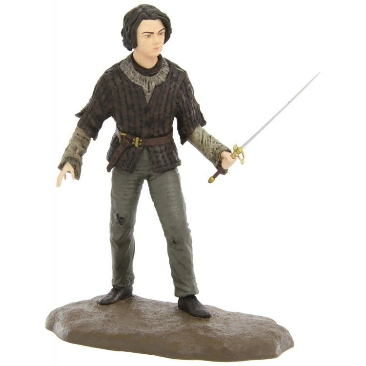Action Figure Game of Thrones - Arya Stark