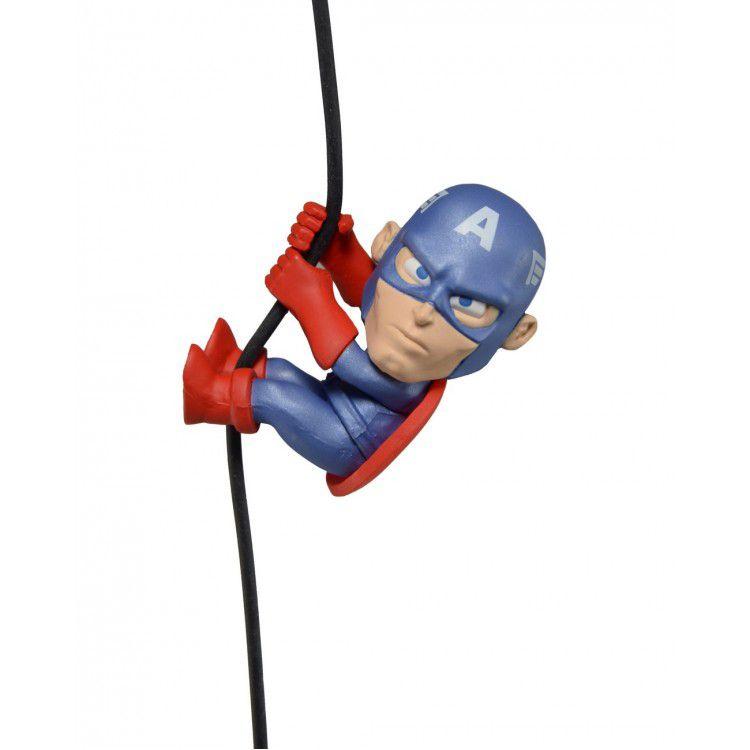 Scaler - Capitão América