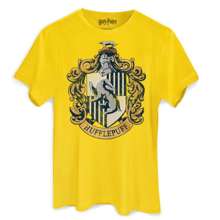Camiseta Harry Potter - Lufa Lufa