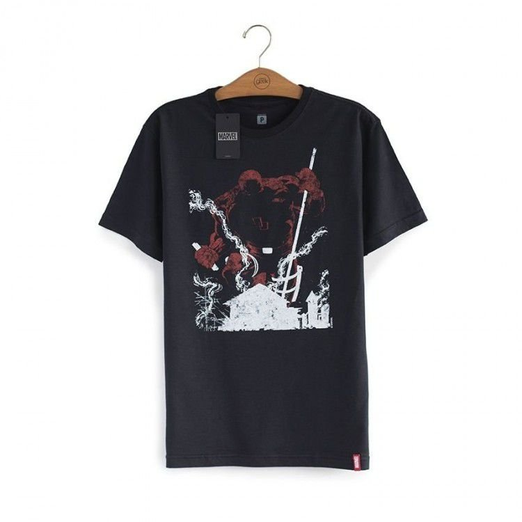 Camiseta Marvel - Demolidor