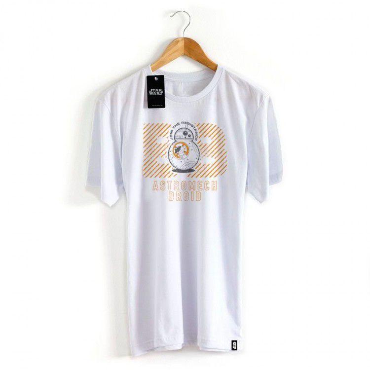 Camiseta Star Wars - Astromech Droid