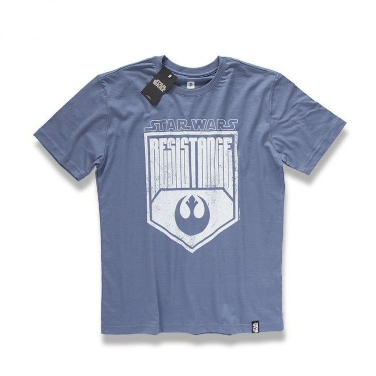Camiseta Star Wars - Resistance