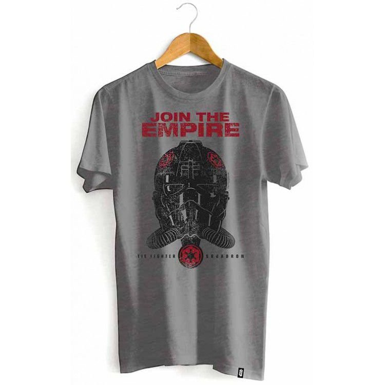 Camiseta Star Wars - Tie Fighter Squadron