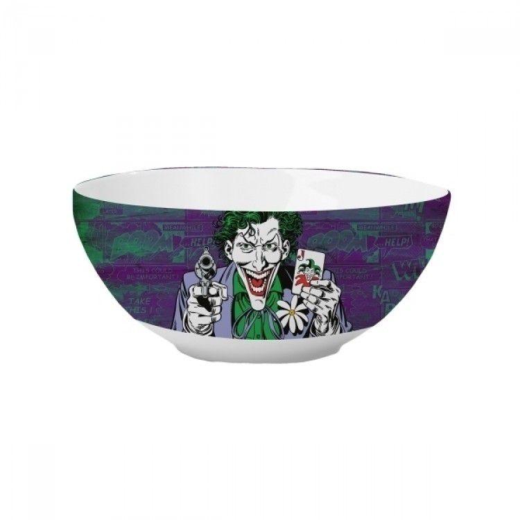 Bowl DC - Joker (2 peças)