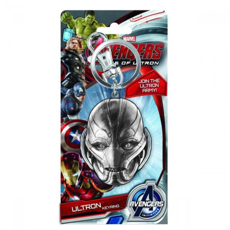 Chaveiro Avengers - Ultron