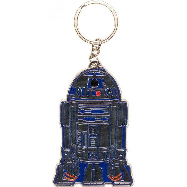 Chaveiro Star Wars - R2D2