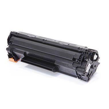 Toner HP CB435A CB436A Ce285A 35a 36a 85a P1102W M1132 P1005 M1120 Importado compatível 2k