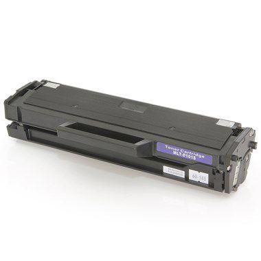 Toner Samsung MLT-D101 D101S ML 2165 SCX 3405W SCX 3405 Importado Compatível 1.5k