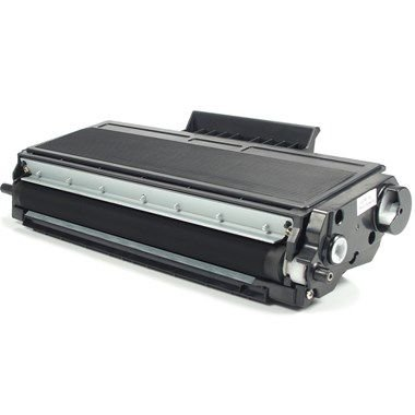 Toner Brother TN650 TN580 | HL5340D HL5370DW HL5380D MFC8480DN DCP8080 MFC8480 DCP8060 MFC8460 HL5350 DCP8080  | Importado Compatível 7k