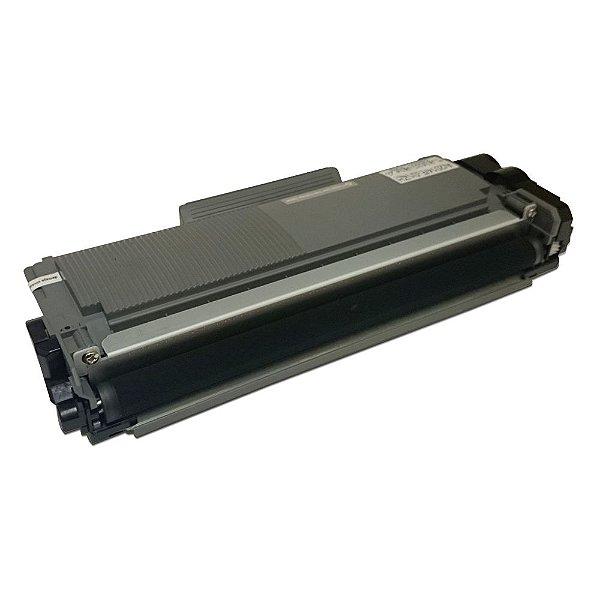 Toner Brother TN2370 | HL-L2360 HL-L2320 MFC-L2720 MFC-L2740 MFC-L2700 DCP-L2520 | Importado Compatível 2.6k