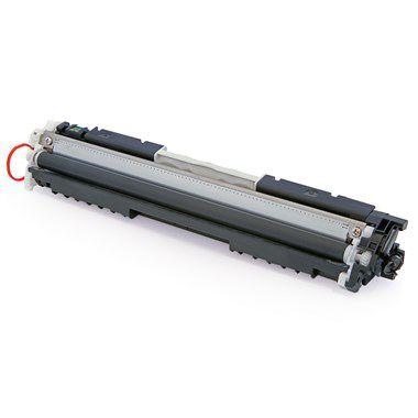 Toner HP CE310A CF350A Preto Chinamate  CP1025 | CP1025NW M176N M177FW Importado Compatível 1.2k