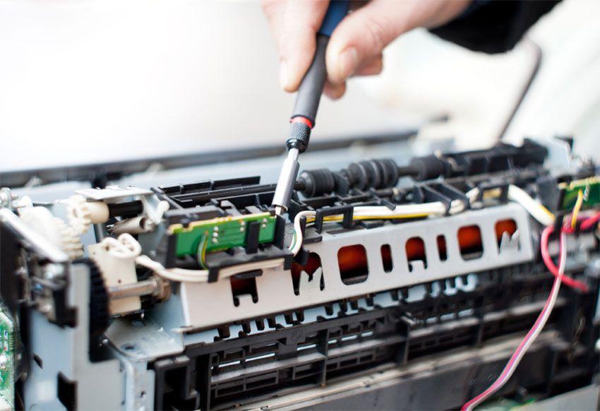 Assistência técnica Impressoras Brother