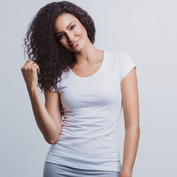 Camiseta BeCauz Feminina