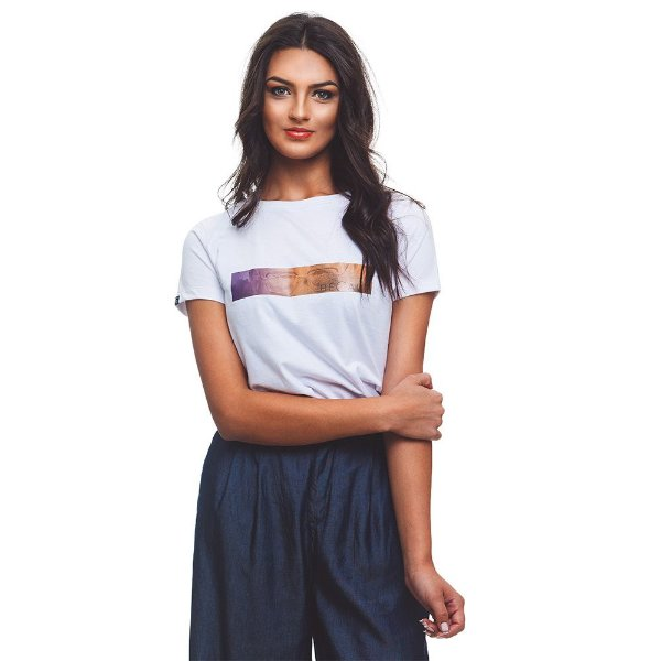 Camiseta BeCauz Feminina Visionários: Dalai Lama