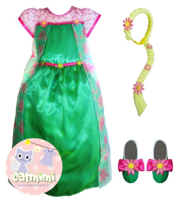 Kit Frozen Fever
