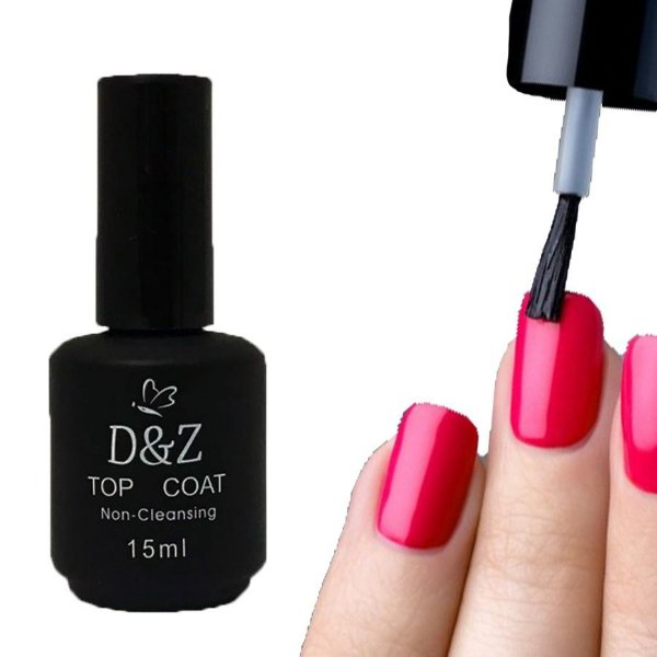 Top Coat D&Z
