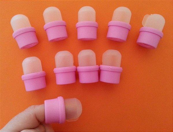 Dedeiras para remover unhas
