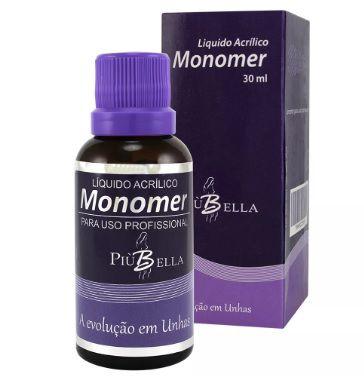 Monomer 30ml PIUBELLA