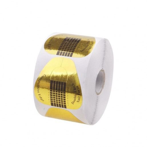 Molde Rolo Adesivo c/500 unidades