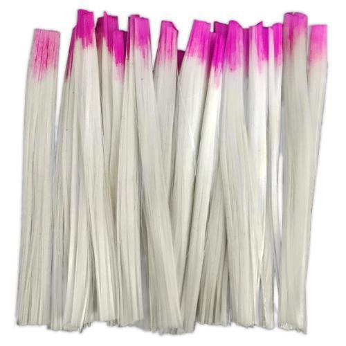 5 pacotes de Fibras de Vidro Fio a Fio