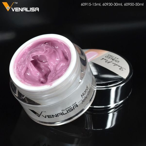 GEL VENALISA HARD UV/LED