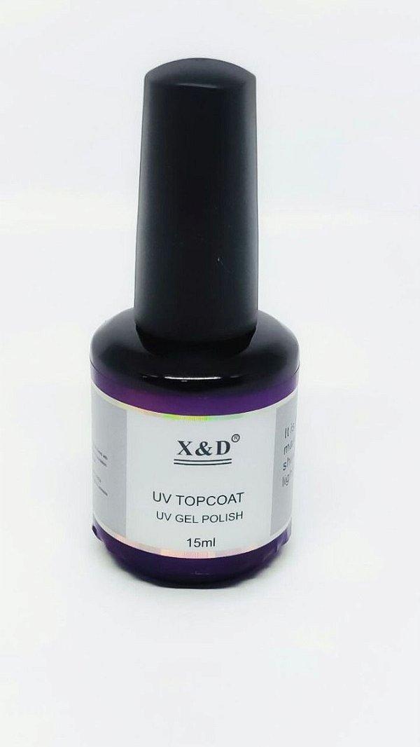 Topcoat X&D profissional