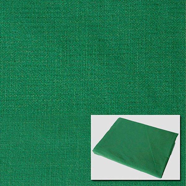 Tecido algodão liso verde musgo C205877