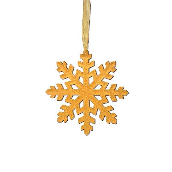 Floco de neve ouro velho 3 unidades G159469