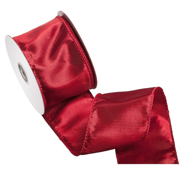 Fita vermelha emcorpada A108463