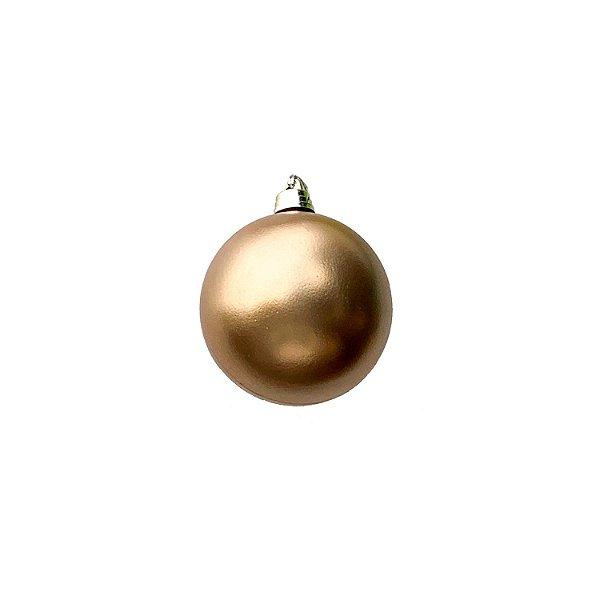 Bola Ouro Velho 6cm c/6un - G150962