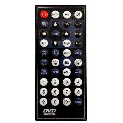 Controle Remoto Para Gravação dos Comandos de Longa Distância Central Multimídia Voolt Vi300