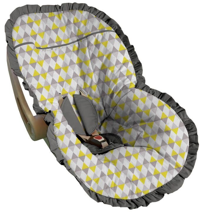 Capa para Bebê Conforto Granada